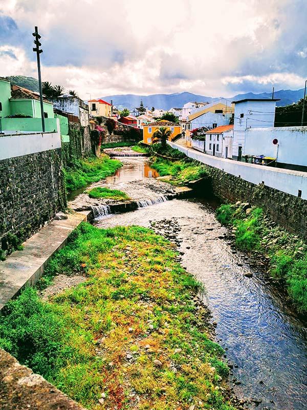São Jorge Island Tour