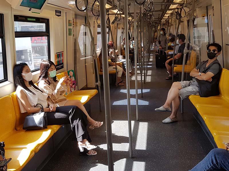 san miguel metro