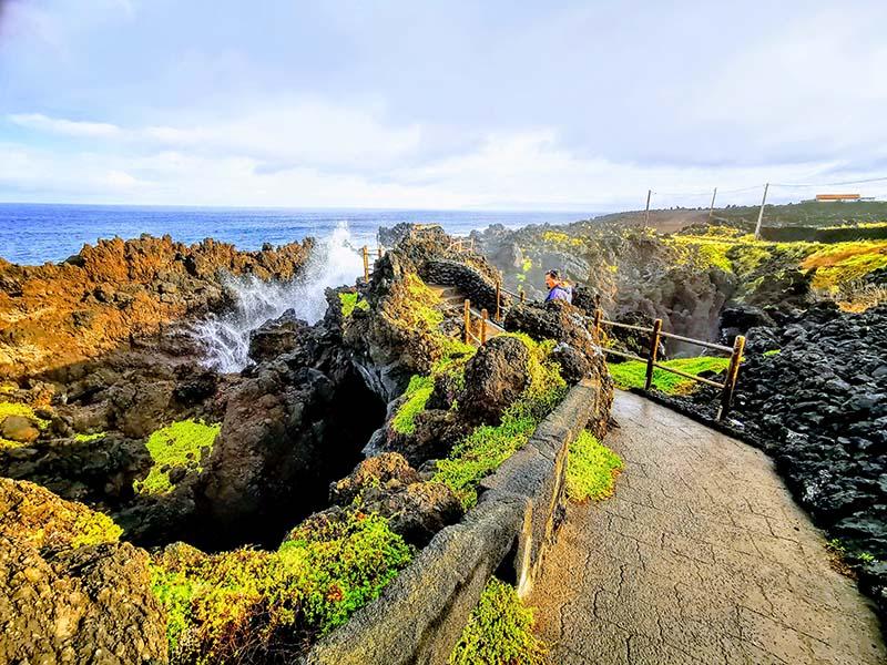 Pico Island Tour